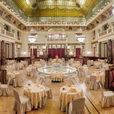 هتل متروپل-مسکو