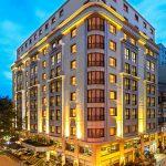 هتل گرند اوزتانیک-استانبول
