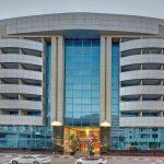 هتل هایت پالاس-دبی