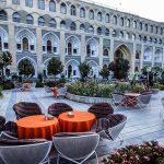 هتل عباسی-اصفهان
