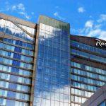 هتل رادیسون بلو ایوریا-تفلیس
